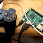 Raspberry Pi ile Oyun Oynamak