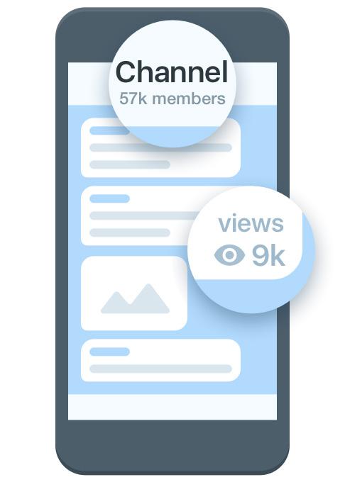 En İyi 10 Telegram Kanalları