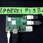 Raspberry Pi 3 B+ özellikleri nelerdir?