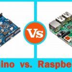 Raspberry Pi ve Arduino arasındaki farklar nelerdir?