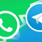 Whatsapp-ve-Telegram