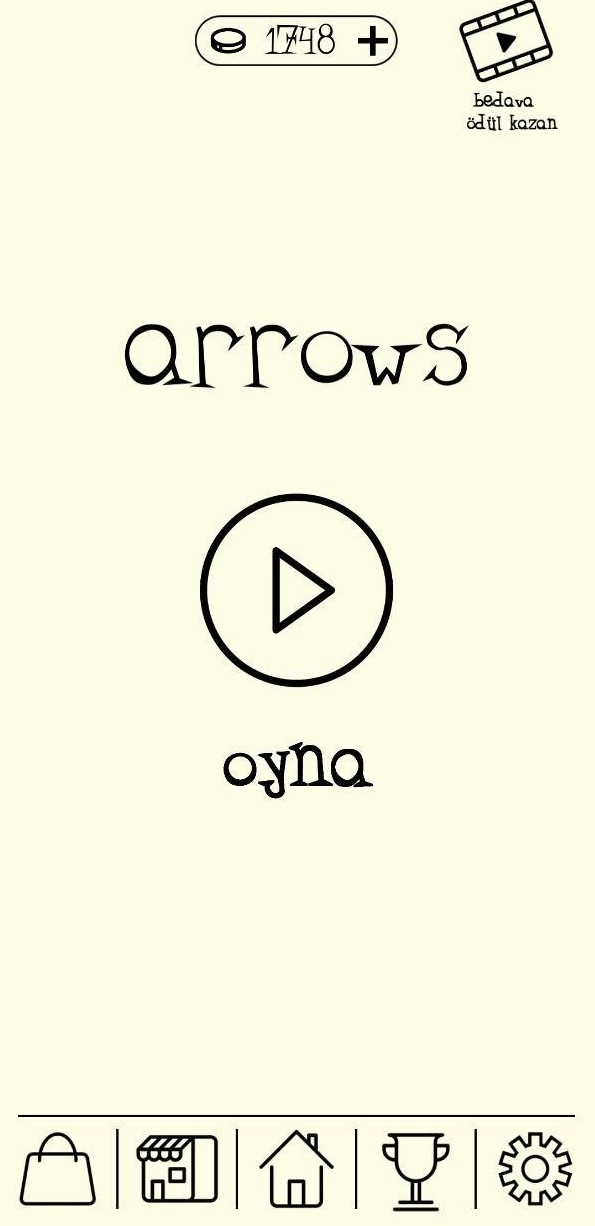 Arrows Oyna
