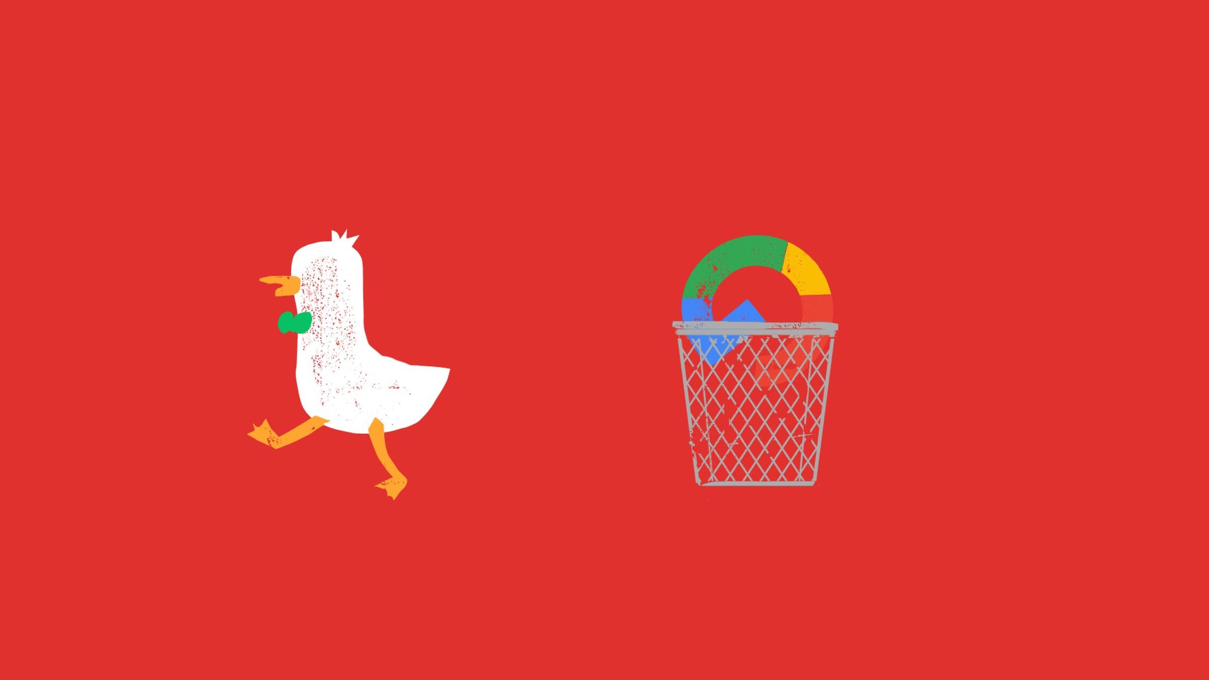 Neden DuckDuckGo Kullanmalıyız?