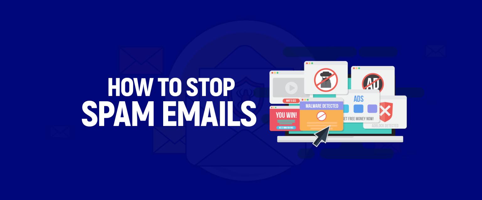 Gereksiz E-Mailler nasıl silinir?