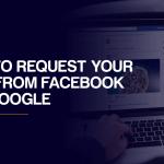 İnternetten kişisel verileri indirme nasıl yapılır?