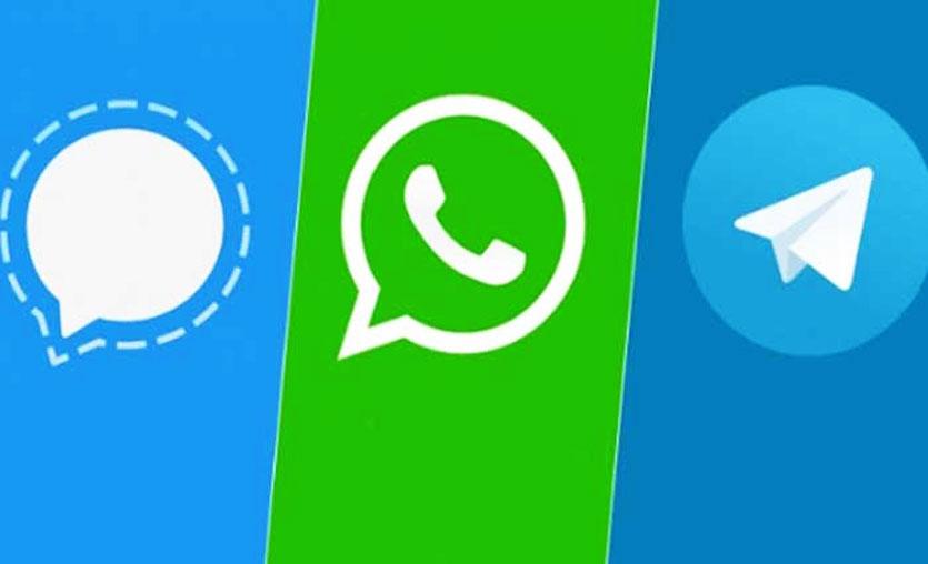 Neden Whatsapp gizliliği kaygıları?