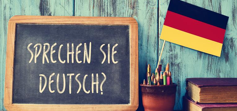 Almanca A1 Mektup Yazma