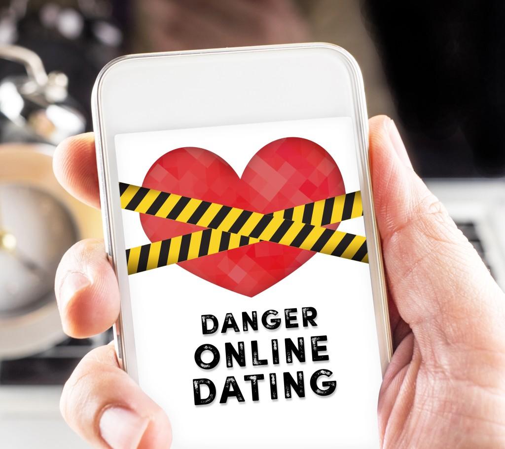 Online Dating Scams tehlikeli midir?
