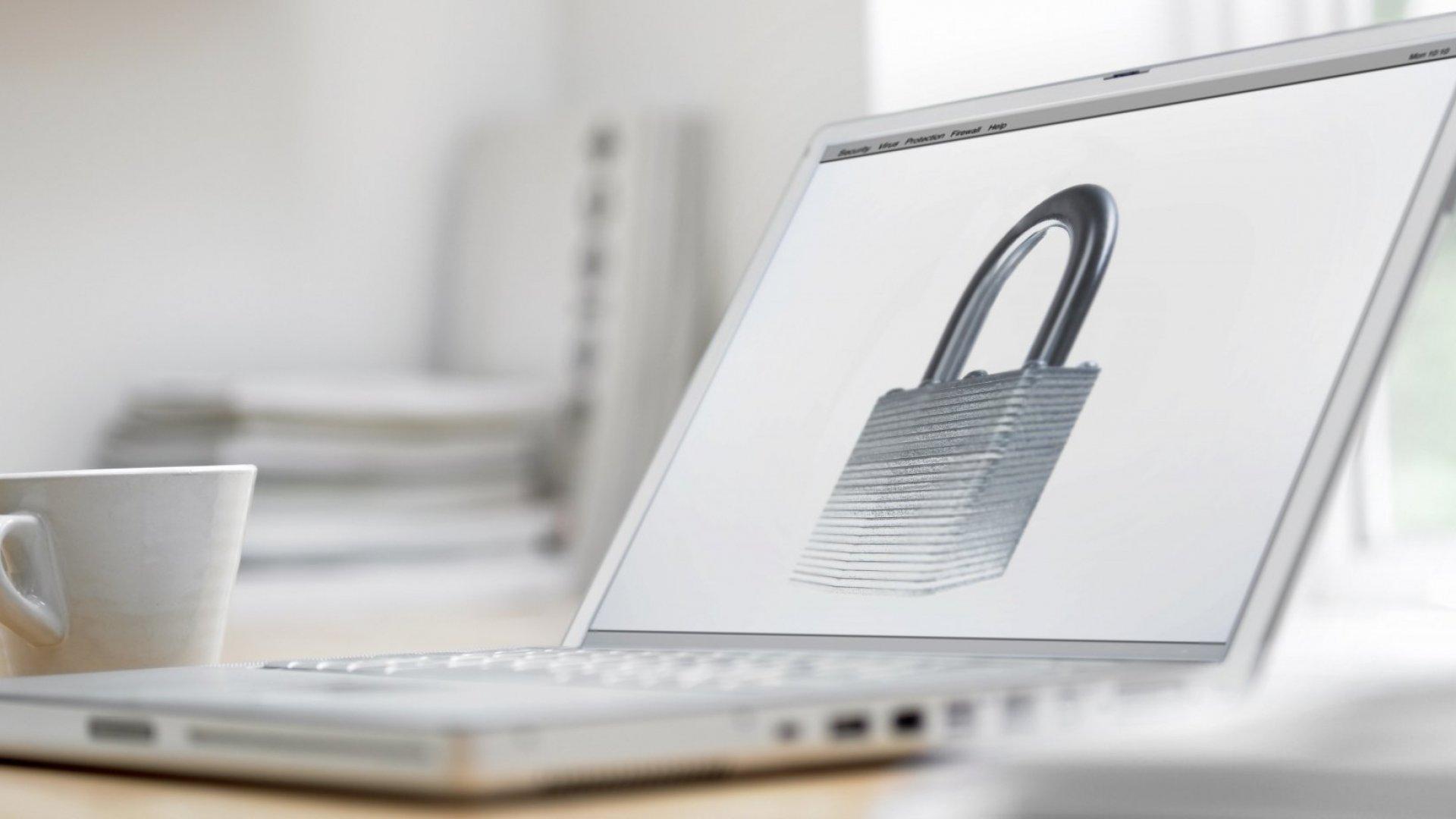 Kişisel çevrimiçi güvenliğimi nasıl sağlarım?