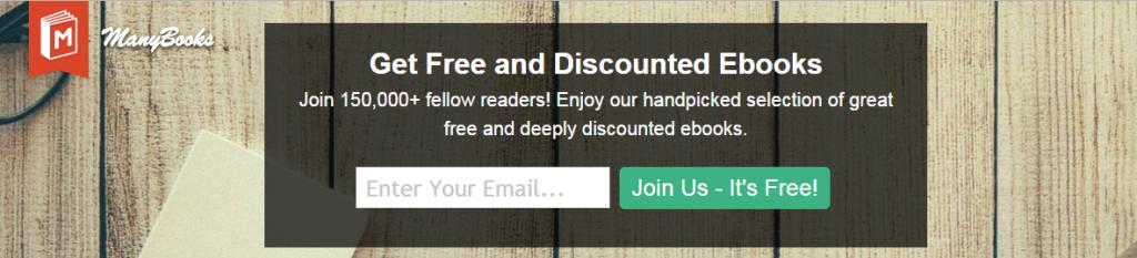 Ücretsiz E-Kitap İndirme