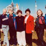 Uzaya giden ilk kadın kimdir?